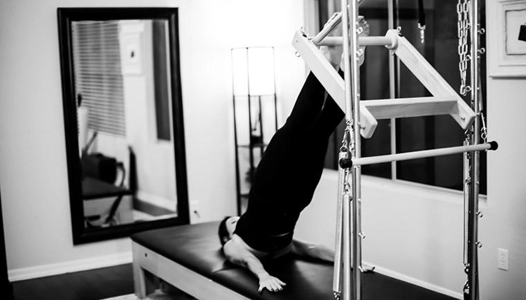private pilates training in scottsdale az